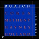 Gary Burton / Pat Metheny - Like minds