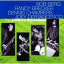 Bob Berg / Dennis Chambers / Joey Defrancesco / Randy Brecker - The jazztimes superband