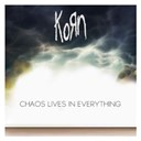 Korn - Chaos lives in everything (feat. skrillex)