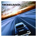 Nickelback - All the right reasons (walmart version)
