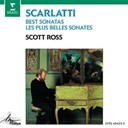 Scott Ross - Scarlatti : best sonatas