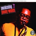 Jimmy Woods - Awakening!
