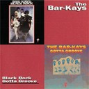 The Bar-Kays - Black rock/gotta groove