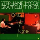 Mc Coy Tyner / Stéphane Grappelli - One On One