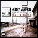 "Bobby Watson / Curtis Lundy / John Hicks / Marvin ""Smitty"" Smith - Love remains"