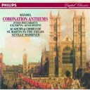 Academy Of St. Martin In The Fields Chamber Ensemble / Alastair Ross / Anthony Rolfe Johnson / Catherine Denly / George Frederic Haendel / Joan Rodgers / Orchestre Academy Of St. Martin In The Fields / Robert Dean / Sir Neville Marriner - Handel: coronation anthems