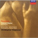 Christopher Hogwood / Giovanni Battista Pergolesi / The Academy Of Ancient Music - Pergolesi: stabat mater; salve regina