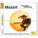 Herbert Von Karajan / L'orchestre Philharmonique De Berlin - Mozart: eine kleine nachtmusik - serenaden