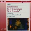 Alfred Brendel / Orchestre Academy Of St. Martin In The Fields / Sir Neville Marriner / W.a. Mozart - Mozart: piano concertos no.21 & 26
