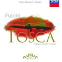 Giacomo Puccini / Nicola Rescigno / The National Philharmonic Orchestra - Puccini: tosca - highlights
