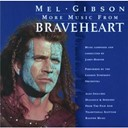 James Horner / The London Symphony Orchestra - More music from braveheart