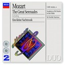 Orchestre Academy Of St. Martin In The Fields / Sir Neville Marriner - Mozart: the great serenades