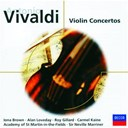 "Orchestre Academy Of St. Martin In The Fields / Sir Neville Marriner - Vivaldi: violin concertos from ""l'estro armonico"", op.3"