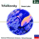 Richard Bonynge - Tchaikovsky: Swan Lake