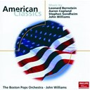 Boston Pops Orchestra / John Williams - American classics