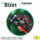 Claudio Abbado / Georges Bizet / The London Symphony Orchestra - Bizet: carmen (highlights)