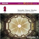 Orchestre Academy Of St. Martin In The Fields / Sir Neville Marriner / W.a. Mozart - Mozart: the serenades for orchestra, vol.1
