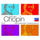 Fr&eacute;d&eacute;ric Chopin - Ultimate chopin