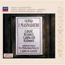 Carlo Bergonzi / Giuseppe Verdi / Lamberto Gardelli / Montserrat Caball&eacute; / New Philharmonia Orchestra / Piero Cappuccilli / Ruggero Raimondi - Verdi: i masnadieri