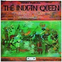 Henry Purcell / Sir Charles Mackerras / The English Chamber Orchestra - Purcell: the indian queen