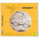 Dietrich Fischer-Dieskau / Fritz Wunderlich / Giuseppe Sinopoli / Herbert Von Karajan / Karl Böhm - Best of schubert