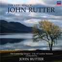 John Rutter - The very best of john rutter