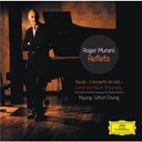 Gabriel Fauré / George Gershwin / Igor Stravinsky / Maurice Ravel / Myung-Whum Chung / Orchestre Philharmonique De Radio France / Roger Murano - Reflets