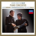 Gewandhausorchester Leipzig / Ramin Bahrami / Riccardo Chailly - Piano concertos deluxe edition