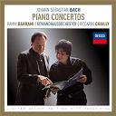 Gewandhausorchester Leipzig / Ramin Bahrami / Riccardo Chailly - Piano concertos deluxe edition