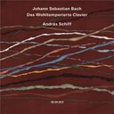 Andr&aacute;s Schiff / Jean-S&eacute;bastien Bach - J.s. bach: das wohltemperierte clavier