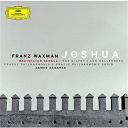 Franz Waxman / James Sedares / Prague Philharmonia - Waxman: Joshua