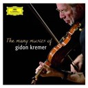 Gidon Kremer - Porträt of the artist