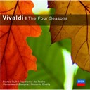 Antonio Vivaldi / Franco Gulli / Riccardo Chailly - Vivaldi: the four seasons