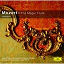 Evelyn Lear / Franz Crass / Fritz Wunderlich / Karl Böhm / L'orchestre Philharmonique De Berlin / Roberta Peters / W.a. Mozart - Mozart, w.a.: the magic flute - highlights