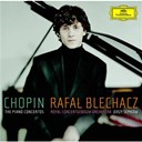 Frédéric Chopin / Jerzy Semkow / Rafal Blechacz / The Amsterdam Concertgebouw Orchestra - Chopin: piano concertos