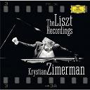 Franz Liszt / Krystian Zimerman - The liszt recordings