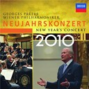 Georges Prêtre / Wiener Philharmoniker - New year's day concert 2010