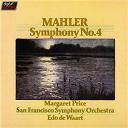 Edo De Waart / Gustav Mahler / San Francisco Symphony - Mahler: symphony no.4