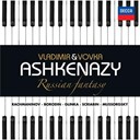 Alexander Borodin / Serge Rachmaninov / Vladimir Ashkenazy / Vovka Ashkenazy - Russian fantasy