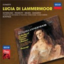 Covent Garden Chorus Of The Royal Opera House / Covent Garden Orchestra Of The Royal Opera House / Dame Joan Sutherland / Gaetano Donizetti / Luciano Pavarotti / Nicolai Ghiaurov / Richard Bonynge / Sherrill Milnes - Donizetti: lucia di lammermoor