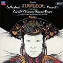 Dame Joan Sutherland / Giacomo Puccini / Luciano Pavarotti / Montserrat Caballé / Nicolaï Ghiaurov / The London Symphony Orchestra / Zubin Mehta - Puccini: turandot (highlights)