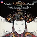Giacomo Puccini / The London Symphony Orchestra / Zubin Mehta - Puccini: turandot (highlights)