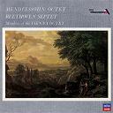 Felix Mendelssohn / Ludwig Van Beethoven / Oktett Wiener / Wiener Oktett - Mendelssohn: octet / beethoven: septet