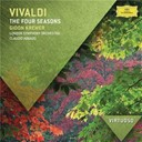 Antonio Vivaldi / Claudio Abbado / Gidon Kremer / The London Symphony Orchestra - Vivaldi: the four seasons