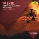 Daniel Barenboïm / L'orchestre De Paris - Wagner:  ride of the valkyries