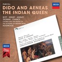 Catherine Bott / Choeur Academy Of Ancient Music / Christopher Hogwood / Emma Kirkby / Henry Purcell / John Mark Ainsley / The Academy Of Ancient Music - Purcell: dido & aeneas; the indian queen