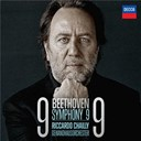 Gewandhausorchester Leipzig / Ludwig Van Beethoven / Riccardo Chailly - Beethoven: symphony no.9
