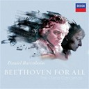 Daniel Barenboïm / Ludwig Van Beethoven / Staatskapelle Berlin - Beethoven for all - the piano concertos