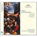Antonio Vivaldi / Concertgebouw Chamber Orchestra / Jochen Kowalski / Vittorio Negri - Vivaldi: stabat mater