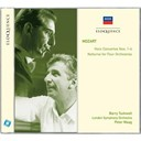 Barry Tuckwell / Peter Maag / The London Symphony Orchestra / W.a. Mozart - Mozart: horn concertos nos.1-4; notturno for four orchestras